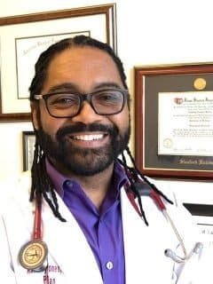 Anthony Jones, MD